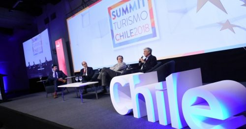 Industria prepara 3° Summit Turismo