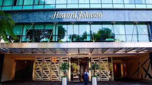 1° Howard Johnson en Lima, Perú