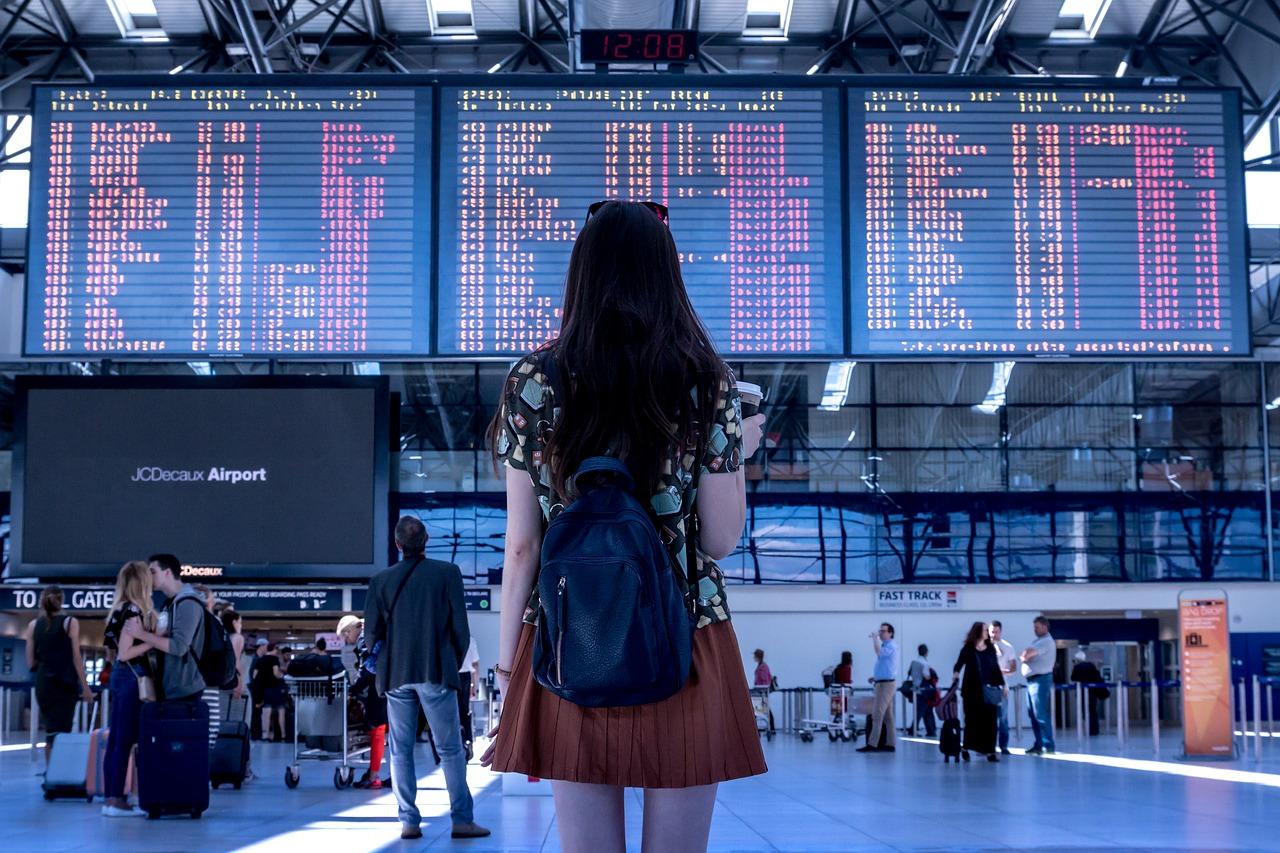 COVID-19 Restricciones a los Viajes Turísticos