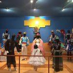 La fe en el desierto: Fiesta de la Tirana