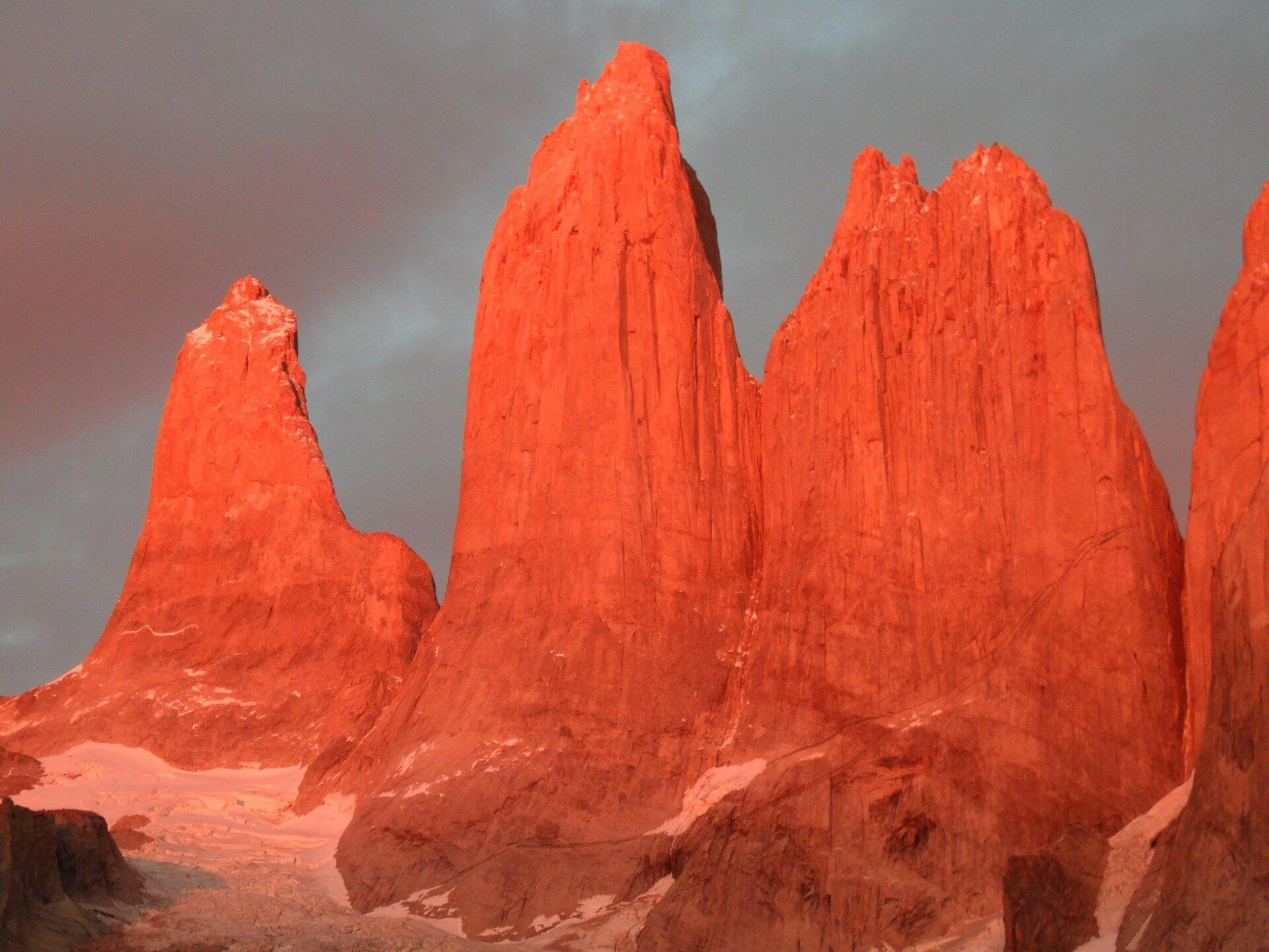 La tan ansiada reapertura del Parque Nacional Torres del Paine